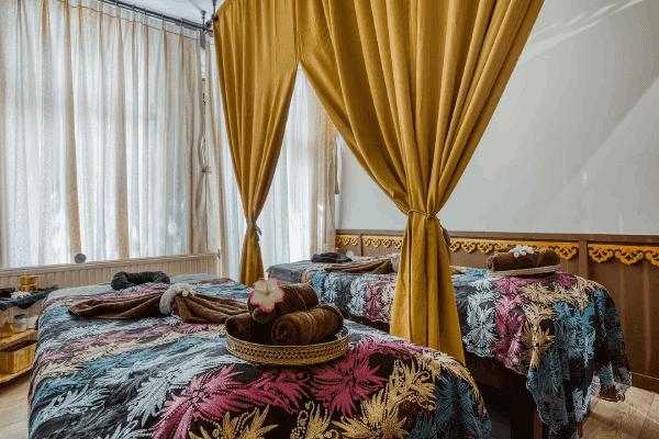 samila thai massage amsterdam