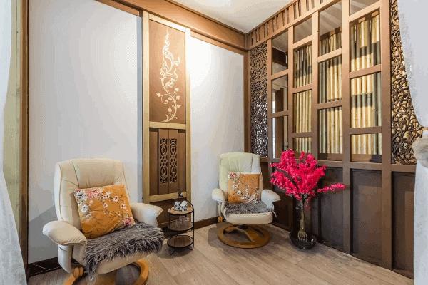 thai massage amsterdam